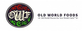 Old World Foods - Old World Flavors for New World Chefs
